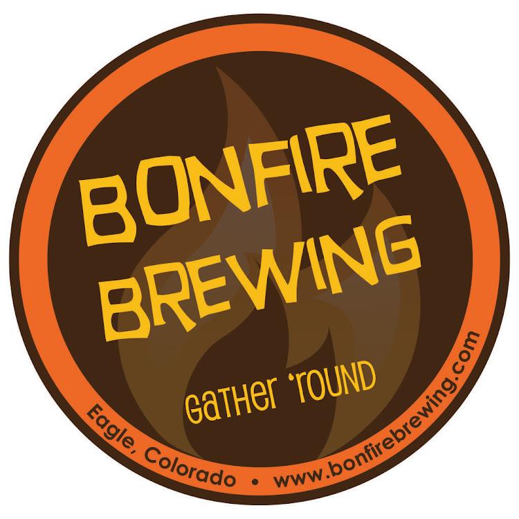 Logo of Saugatuck Bonfire Brown Nitro