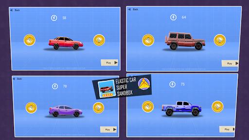 ELASTIC CAR SANDBOX 0.0.1.6 screenshots 3