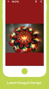 5000+ Rangoli Designs - náhled