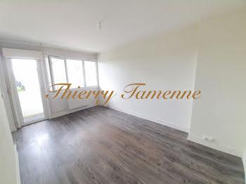 appartement à Le passage (47)