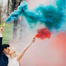 Wedding photographer Anastasiya Isaeva (IsaevaNastya). Photo of 03.05.2017