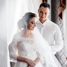 Wedding photographer Andrey Medvednikov (ASMedvednikov). Photo of 14.11.2018