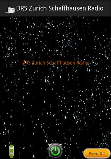 DRS Zurich Schaffhausen Radio