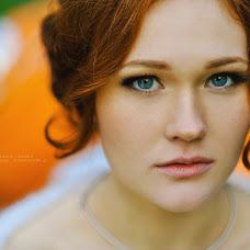 Wedding photographer Lyudmila Gorpinyuk (LGorpinuk). Photo of 14.10.2014