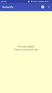 Notesify - Notification Notes/Memos/To-DOs - náhled