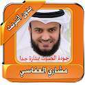 Mishary al afasy Quran complet icon