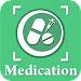 Medication Manager Free Icon