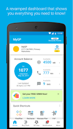 MyGP, Bangladesh APK screenshot thumbnail 1