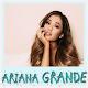 Ariana Grande - Boyfriend icon