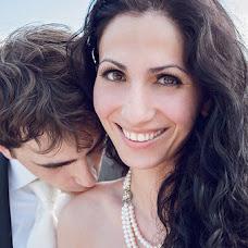 Wedding photographer Anna Trifonova (AnnaFox). Photo of 26.11.2014