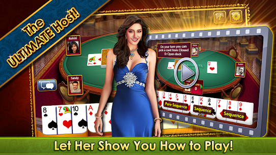 Ultimate RummyCircle – Play Online Rummy App Download For Android and iPhone 6