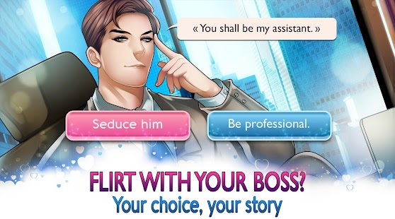 Is-it Love? Ryan: Visual Novel Apk by 1492 Studio - wikiapk com