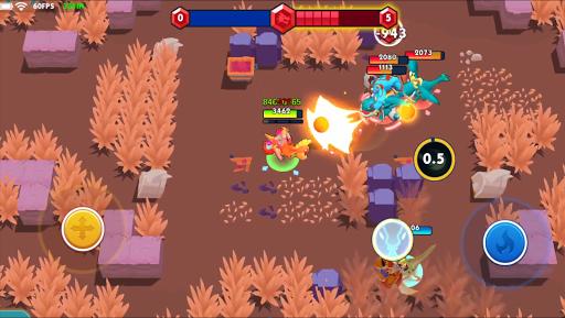 Dragon Brawlers 1.1.0 screenshots 18