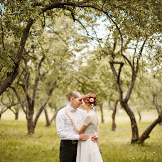 Wedding photographer Elya Zyabirova (zyabirova). Photo of 09.06.2015