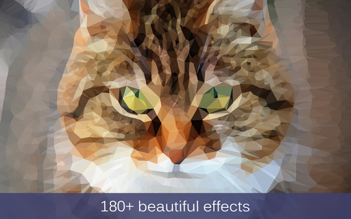 SuperPhoto - Effects & Filters screenshot 11
