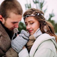 Wedding photographer Aleksandra Rebkovec (rebkovets). Photo of 15.11.2018