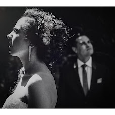 Wedding photographer Alma Romero (almaromero). Photo of 08.11.2017