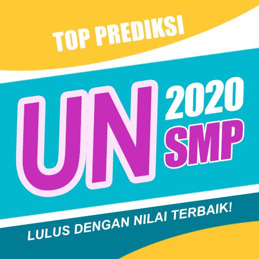 Prediksi Soal UN B. INGGRIS SMA 2019/2020