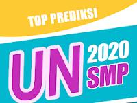 Buku Akasia Smp 2020