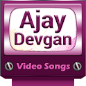 Ajay Devgan Video Songs icon