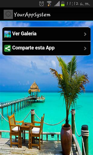 Playas Exóticas Wallpapers HD