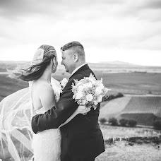 Wedding photographer Lucie Mynářová (LucieMynarova). Photo of 18.10.2017