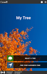 My Tree- screenshot thumbnail