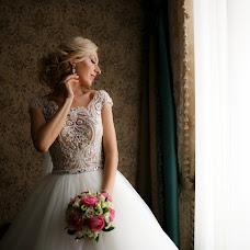Wedding photographer Artem Kulikovskiy (Kulilovskiy). Photo of 17.05.2017