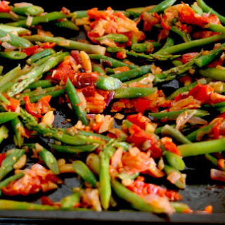Roasted Haricot Verts Recipes