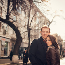 Wedding photographer Evgeniy Moldovanyuk (Moldowano). Photo of 04.01.2014