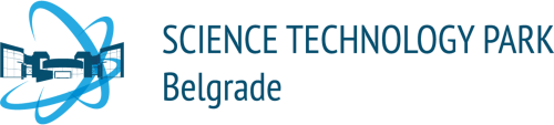 Science Technology Park Belgrade logo