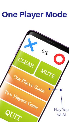 Ultimate Tic Tac Toe XO   Board Games apkdebit screenshots 3