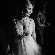 Photographe de mariage Vadim Dyachenko (vadimsee). Photo du 18.05.2019