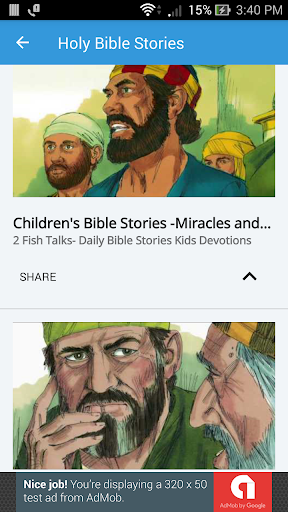 Bible Stories for Kids Videos 3.1.2 3