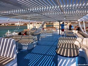 Photo: #002-Le Marsilia, le bateau de plongée d'Euro Divers à El Gouna