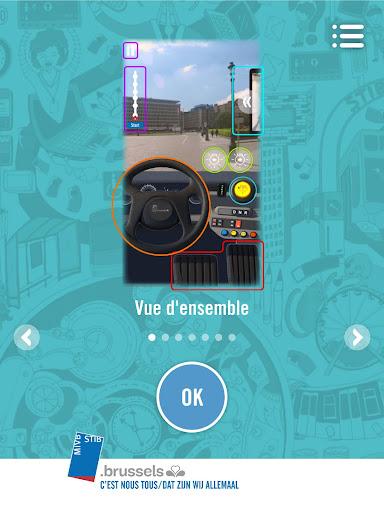 Code Triche SimBus APK MOD screenshots 6