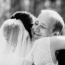 Wedding photographer Ramil Sharaev (ramilsharaev). Photo of 07.09.2017