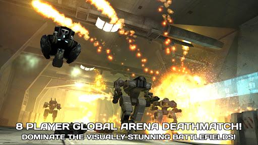 Void of Heroes screenshots 3