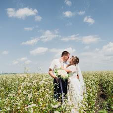 Wedding photographer Nadezhda Kurtushina (nadusha08). Photo of 27.08.2017
