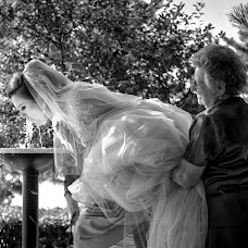 Wedding photographer Alina elena Ciocan (alinadualphoto). Photo of 26.10.2016
