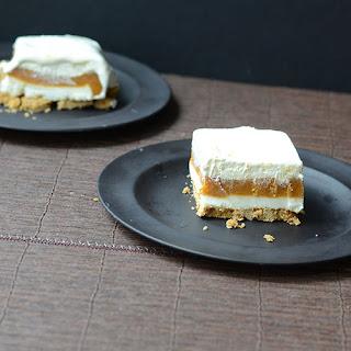 Butterscotch Bliss Bars.