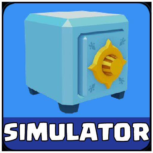 Brawl BOX simulator for Brawl Stars
