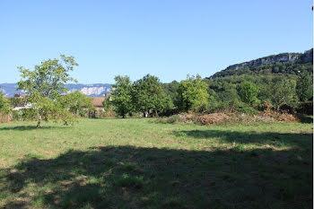 terrain à Brégnier-Cordon (01)