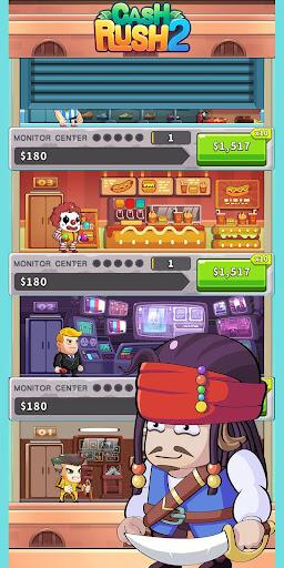 Cash Rush2  screenshots 3