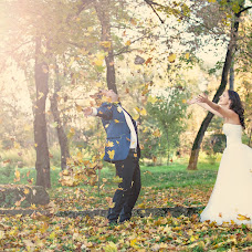 Wedding photographer Alida BOARI (boari). Photo of 05.11.2015