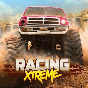 Racing Xtreme: Best Driver 3D MOD APK 1.06 (Mod Money)