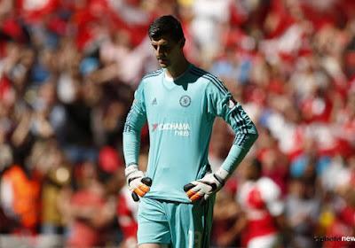 Iker Casillas blaast loftrompet voor onder anderen Thibaut Courtois