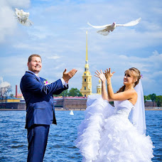 Wedding photographer Feliks Kudashev (snimaem). Photo of 02.03.2013
