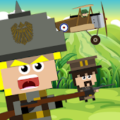 World War 1: Clicker Game