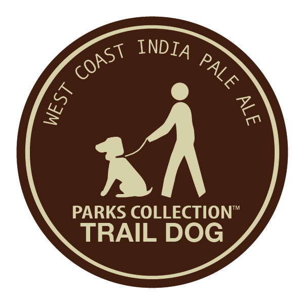 Logo of Benchmark Trail Dog
